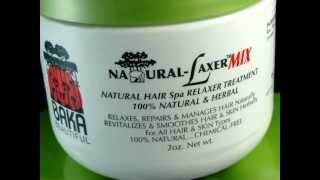 Natural Hair Care, Natural Relaxer, Natural Colors for Gray, Skin Care