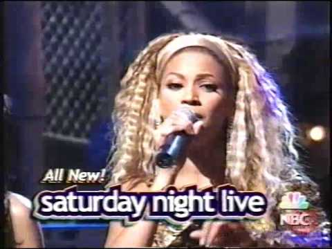 Saturday Night Live | Promo | 2003