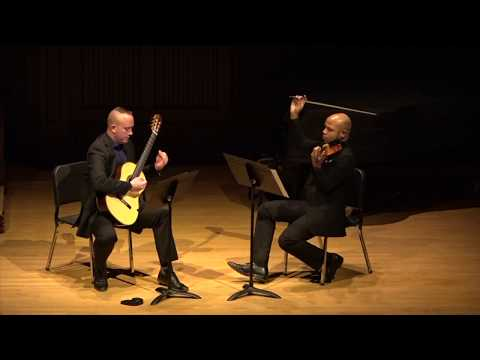 Histoire du Tango by Astor Piazzolla
