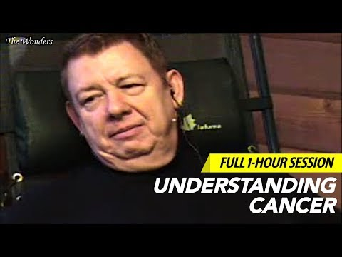 ANSWERS ON CANCER, GENETICS, CHILDHOOD CANCER, CLEANSING, RADIATION (FULL) | The Wonders