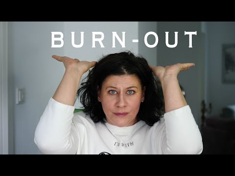 Burn-out!