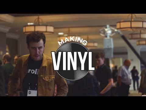 Making Vinyl Highlight Reel 2018 Mp3