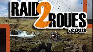 Raid2roues - Short clip