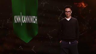 The Space Game : Mocking G X KNN | kanninich