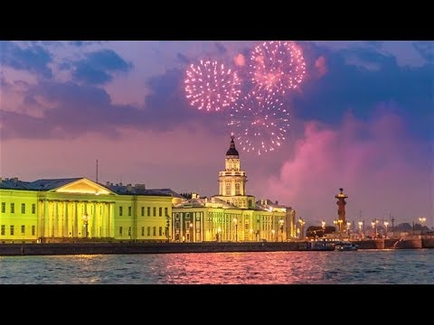 Top 10 Biggest Cities and Population in Russia 2017-2018