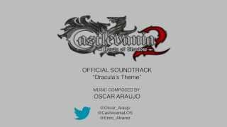 "Official Music - Castlevania Lords Of Shadow 2 ""Dracula"