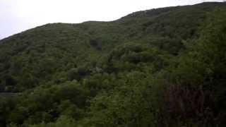 # 22 Грузия, удивительная природа Грузии(Удивительная красивейшая природа Грузии., 2015-09-17T19:02:33.000Z)