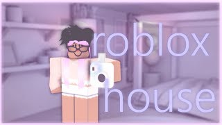 HOW TO BUILD A CUTE HOUSE | ROBLOX