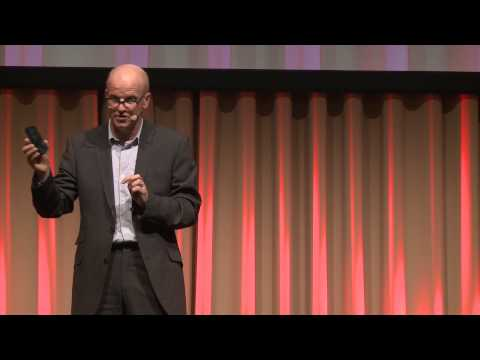 Charles Leadbeater: The impact of innovation in the world of economics