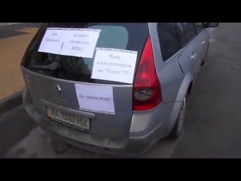 Как Васильков готовится к встрече президента Украины П.Порошенко?