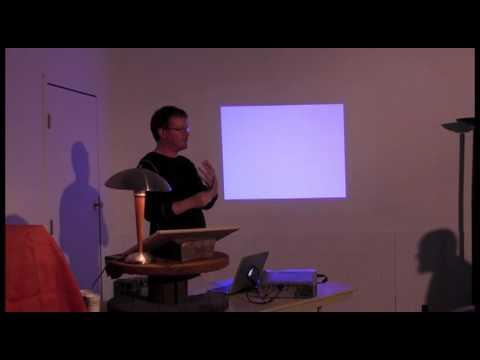 Timothy Morton lecture Q&A