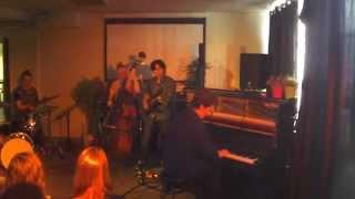 Lindell, Molin & Wangendahl - Tuesday Wonderland ft Oscar Calle Broberg