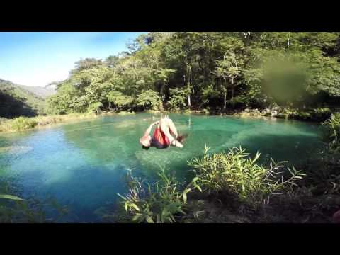 Backpack Guatemala: Travel Central America