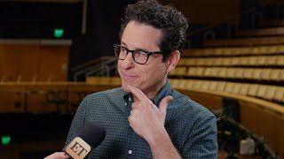 J.J. Abrams Reflects on 10th Anniversary of 2009's Star Trek