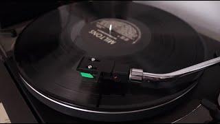 Milton Nascimento - La Bamba (1988 vinyl rip)