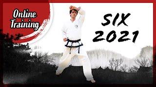 WinTaekwondo Online Training Six 2021