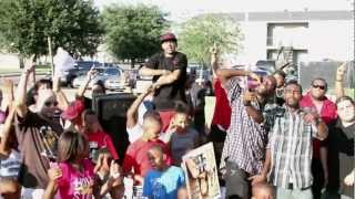 "II Crunk 4 Jesus ""Jesus On Da Mainline Trust In God"" Directed by Von Won (2 Crunk)"