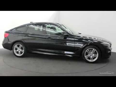 2013 bmw 3 series 318d m sport gran turismo youtube. Black Bedroom Furniture Sets. Home Design Ideas