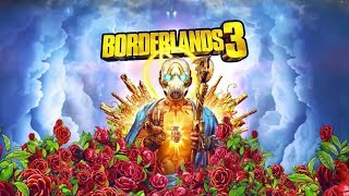 Live From E3 2019: Borderlands 3 Game Play BLOWOUT!