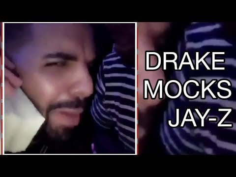 Drake Jay-Z Beef: RESPONDS to