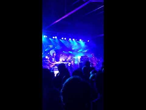 Moe. - live in nashville TN 2014