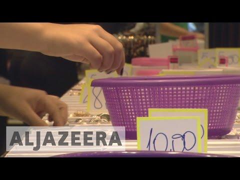 Brazil announces plans to jumpstart economy