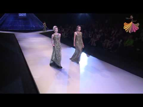 [Nhansac TV] Vietnam Internation Fashion Week - Cats In The City by Rin Chung Thanh Phong