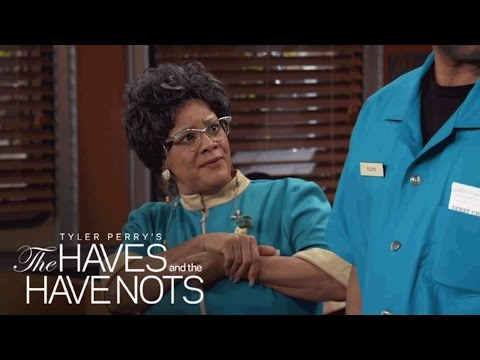 Tyler Perry Comes to OWN | Tyler Perry's Love Thy Neighbor | Oprah Winfrey Network