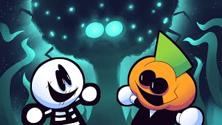 Spooky Month - The Stars