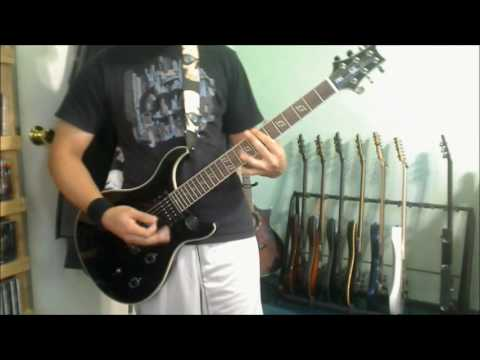 System Of A Down - Toxicity (Full Album Guitar Cover)