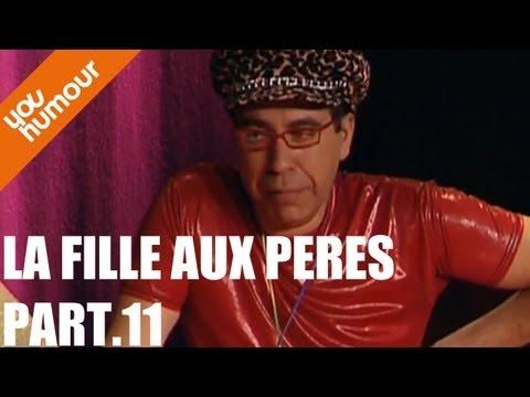 LA FILLE AUX PERES, Le retour de Juliette (Partie 11/12)