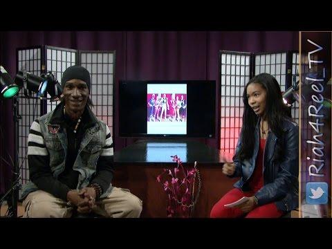 Riah4Reel - Spotlight Interview 2