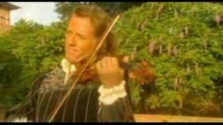 Andre Rieu in Tuscany - Romance Anonyme (Jeux Interdits)
