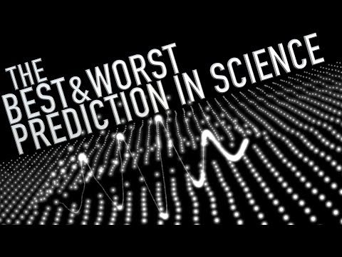 Thumbnail: The Best and Worst Prediction in Science