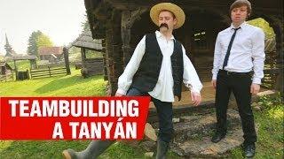 Szomszédnéni: Teambuilding a tanyán