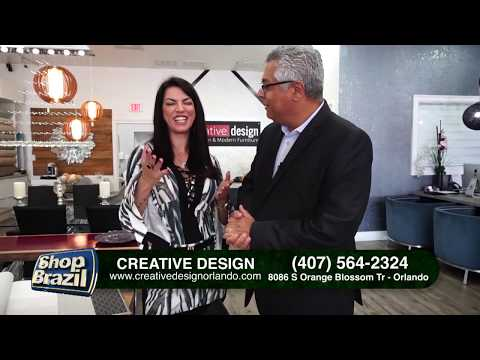 Shop Brazil - 01/01/2018 - Creative Design Orlando