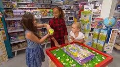 Gratis speelgoed of niks  | Mensenkennis