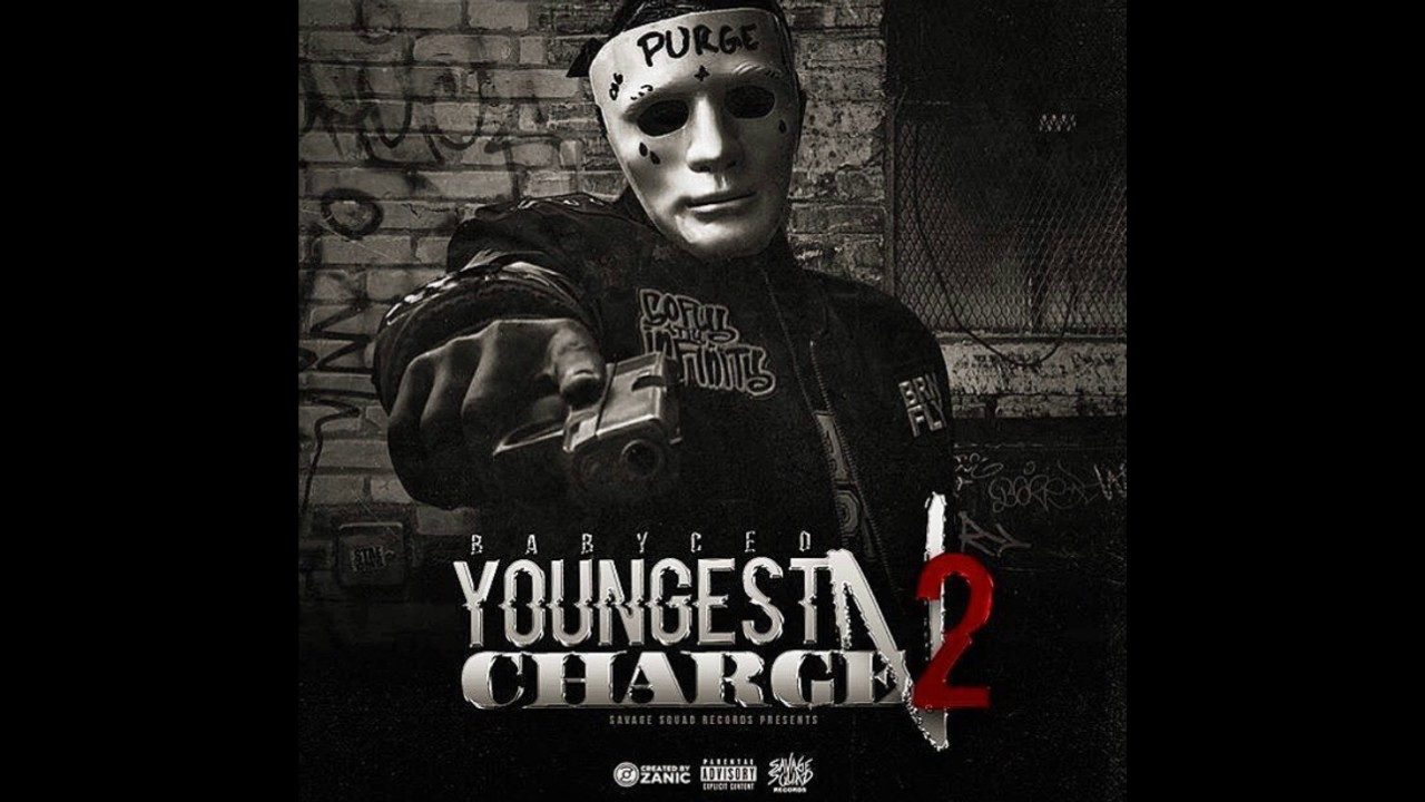 "BABY CEO ""YNC2"" TRACK #12 ""WHERE I'M FROM"" FT MEMPHIS ..."