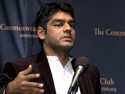 How Free Is the Free Market? - Raj Patel