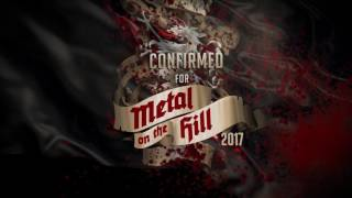 METAL ON THE HILL 2017 - Trailer #2 | Napalm Records