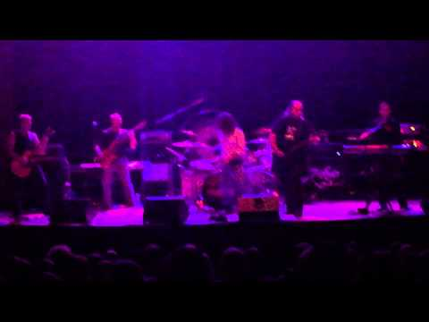 "DIO RISING Tribute Band Live "" Stargazer"" Portland Oregon Aladdin Theater 8/29/15"