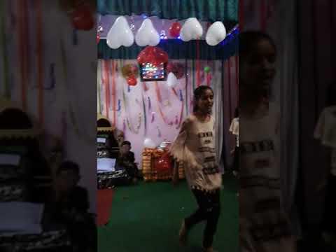 Lakki dance