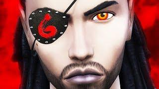 The Sims 4 Challenge 100 Вампиров | #6