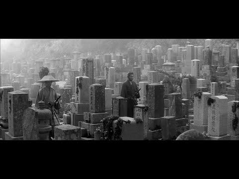 HARAKIRI 1962  Duel