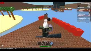 Roblox Pirate Wars Epic War