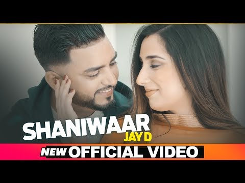 Shaniwaar (Official Video) | Jay D | The Brown Jordy | Latest Punjabi Songs 2019 | Speed Records