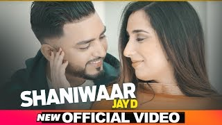 Shaniwaar (Official ) | Jay D | The Brown Jordy | Latest Punjabi Songs 2019 | Speed Records
