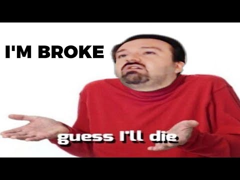 DSP - I'm Broke, Defending Polls, The Great Twitch Hypocrisy