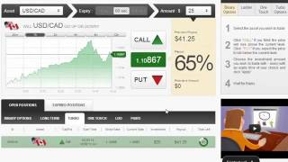 How To Trade Binary Options | Effective Binary Options Trading Strategy for 2014