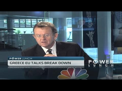 Greece-EU bailout talks collapse